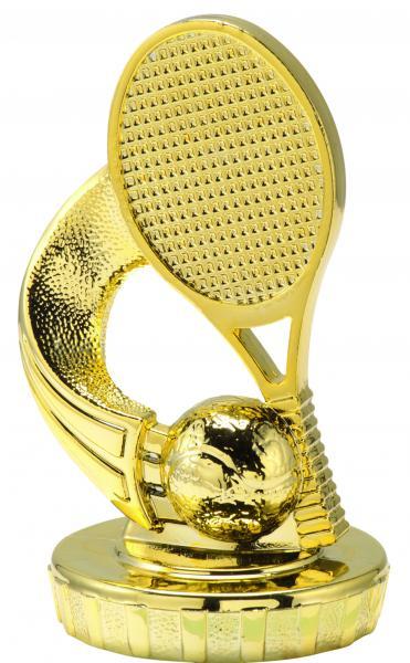 Tenisz trófea