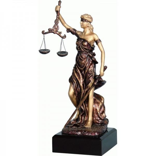 Igazság szobra