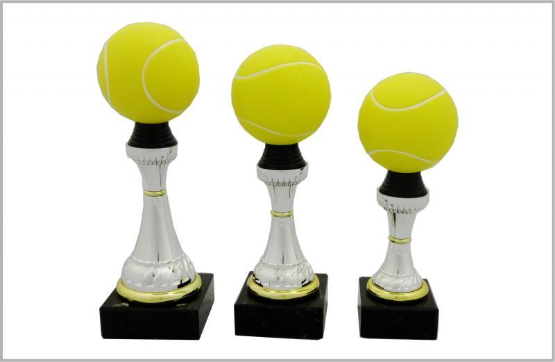 PM 1852 Tenisz 3 Különböző Méretben