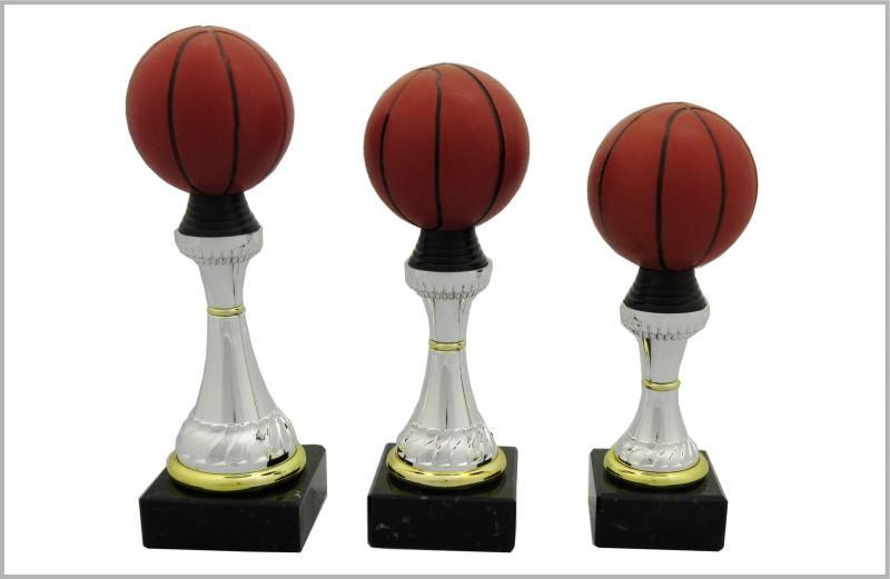 PM 1855 Kosárlabda 3 Különböző Méretben