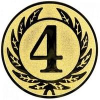"""""""4. helyezett"""""""