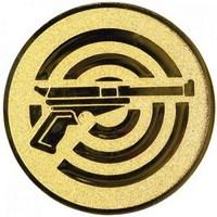 lövészet, pisztoly