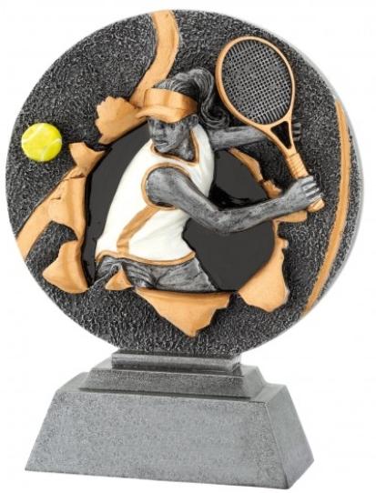 Női tenisz