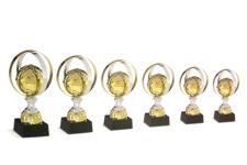 Arany foci trófea