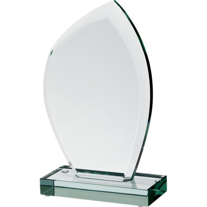 Üveg trófea