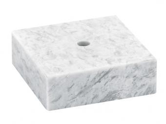 Fehér márványtalpak