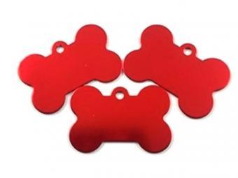 Piros elox csont biléta