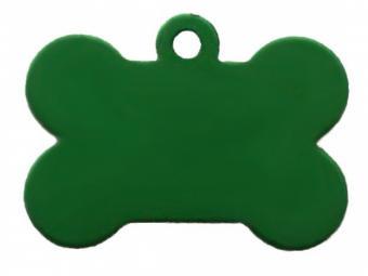 Zöld elox csont biléta
